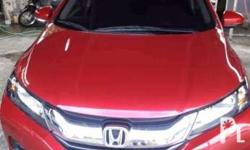 2016 Honda city ivtec P598 13tkm almost new Must see