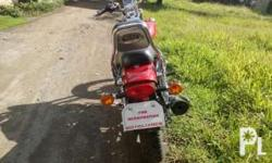 very good condition Kawasaki Avenger with 4200km.