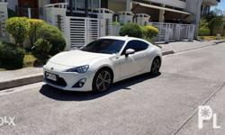 For sale�Ultimate handling car�2016 Toyota GT 86