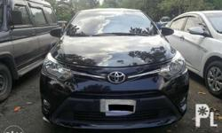 2016 Toyota Vios 1.3E Manual Transmission Touch Screen