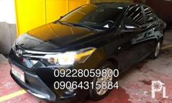 2016 Toyota Vios E Automatic All stock 1st own Release