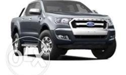10K Cash OUT for Ford Ranger FX4 2.2L 4X2 AT And MT