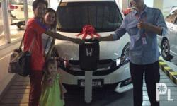 ALL HONDA CARS MODEL & VARIANTS ARE AVAILABLE!!! With
