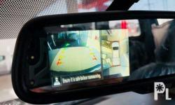 Additional Features * Around View Mirror *Front Emblem