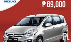 2018 ALL NEW ERTIGA 1.4L Hindi ka ba maapproved sa