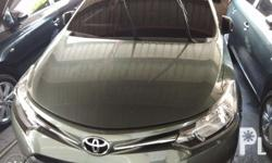 2018 Toyota vios 1.3E automatic A.JADE Like as new low