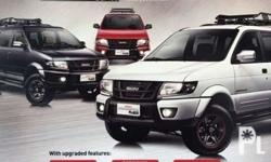 Isuzu BMD Motos Bulcan Summer Sale Promo for Isuzu