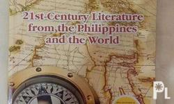 Kto12 Books 1.) 21st-Century Literature from the