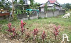 235 sqm residential lot for sale @ Damilag,Bukidnon 235