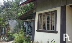 260 sqm house and lot TLP= 1.7 M Contact me if you're