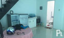 House and Lot for Rent 2 bedrooms 2 storeys