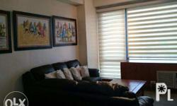 2 Bedroom Fully Furnished with 2 toilet and bathroom