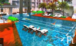 Highrise 2 Bedroom Condo For Sale in Mandaluyong near