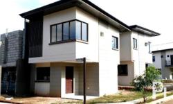 Eastview Homes 3 is located in Brgy. San Roque,