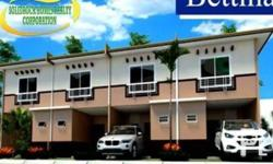 ??BETTINA INNER UNIT PRE-SELLING HOUSE AND LOT FOR SALE