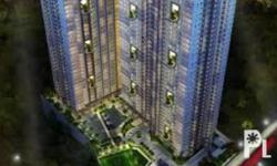 1 bedroom Condominium for Sale in Pasig City Situated