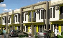 CITY HOMES Is the residential housing development of