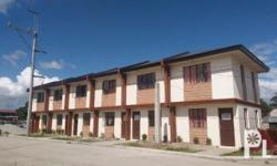 Affordable TownHouse in Imus, Cavite At Savannah Ville