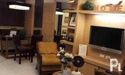 2 bedroom Condominium for Sale in Quezon City INFINA