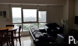 2 bedroom Condominium for Rent in Ortigas CBD For