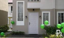 2 bedroom House and Lot for Sale in Imus Emma House