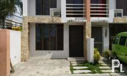 Furnished apartment at Northgate Residences, Jagobiao,