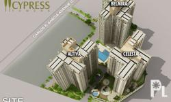Cypress Towers redefines high-rise living with its