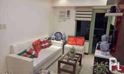 For Sale: 2BR at Robinsons Magnolia Residences Tower B