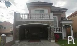 4 bedroom House and Lot for Sale in Alabang