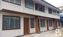 For rent 2bedroom apartment With own cr Kitche. And