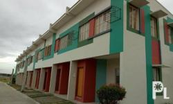 2 bedroom Townhouse for Sale in Trece Martires City