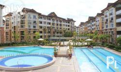 2BR Semi Furnished Unit at One Oasis Pasig City