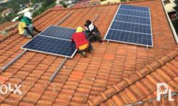 A 2kW solar system produce 2,900kwh in a month your