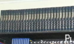 selling 2nd hand Encyclopedias, Medical books,