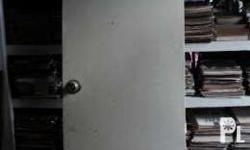 2nd Hand Wooden Doors still in Good Quality. Price is