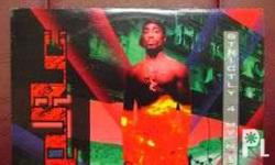 For Sale: 2Pac - Strictly 4 My Niggaz LP Vinyl Record