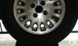 For Sale 98 Honda Civic LXi Mags * Size 13 * 4 Holes