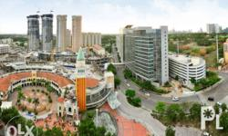 Office Space for Lease McKinley Hill Fort Bonifacio,