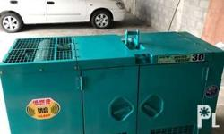 generator Classifieds - Buy & Sell generator across Philippines page