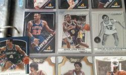 30 pcs nba legends basketball cards. No doubles.