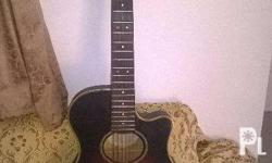Yamaha Acustic/electric 12 string Guitar. excellent