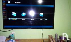 "Selling our 32"" tv used a few times fully working no"