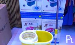 360 Spin Mop for sale!!! 499 pesos Brand New - 360�°