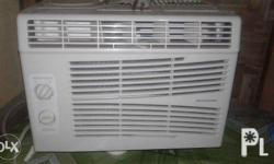 good as brand new kelvinator 3/4hp less than 1 year in