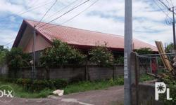 House & lot in koronadal city Ideal for Apartment /