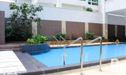 3-BR Condo for Rent at Blue Sapphire Residences,