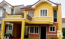 Ready for Occupancy House & Lot in Malolos, Bulacan