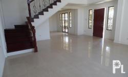 House and lot for sale located in gated subdivison in