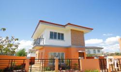Brand New House and Lot for Sale with RENT TO OWN