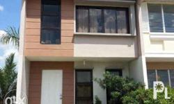 House and Lot For sale in Angeles City, Pampanga Deca